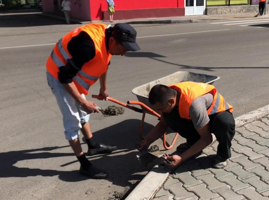 Недостатки дорожного ремонта 2017 должны быть ликвидированы до середины июня