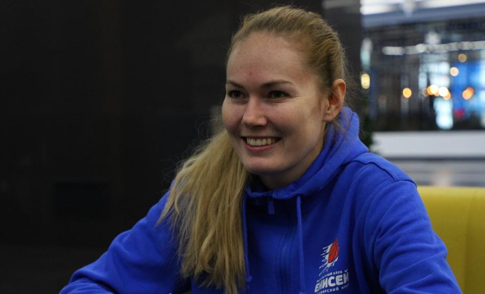 Капитан ЖБК «Енисей» Екатерина Кирьянова о не сбывшейся мечте, женской дружбе и главной победе в жизни