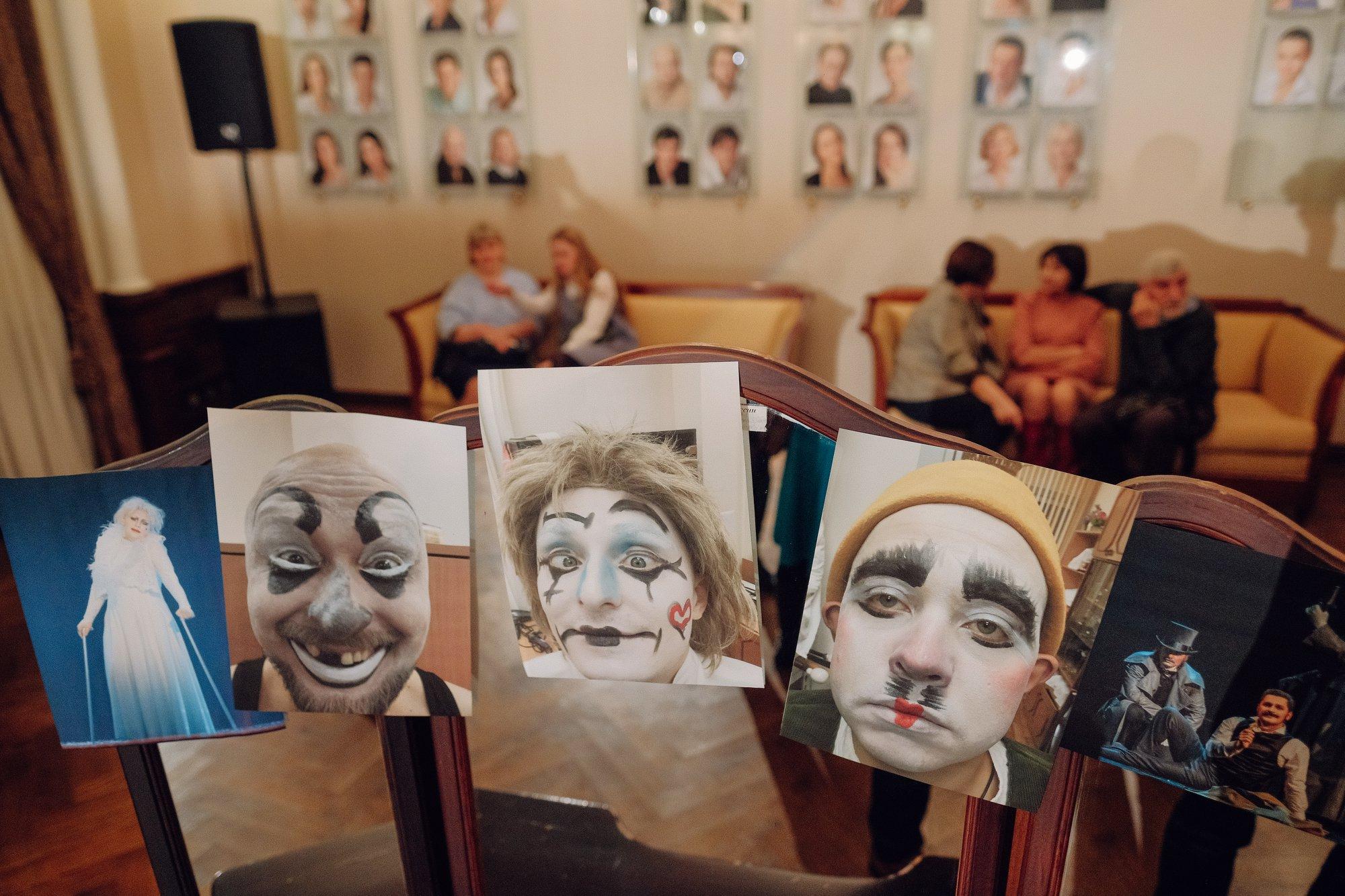 Маршруты театральной ночи в Красноярске