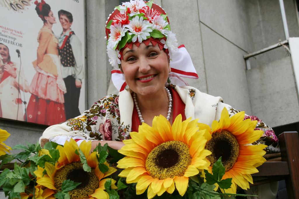 Расписание ярмарок в Красноярске на 2018 год