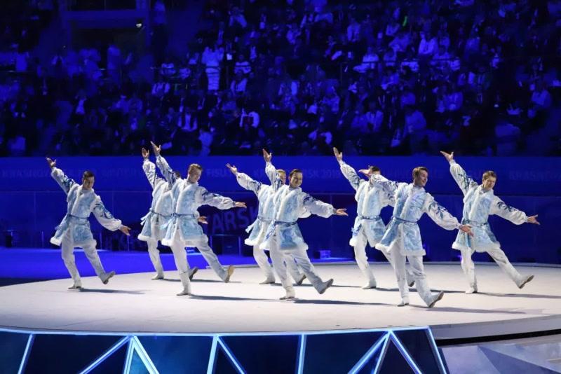 День открытия Универсиады хотят внести в перечень памятных дат Красноярска