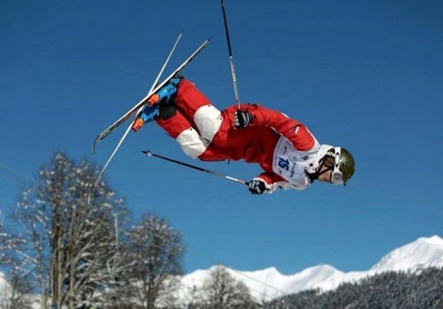 Красноярский спорт получит дополнительные 250 миллионов рублей на развитие