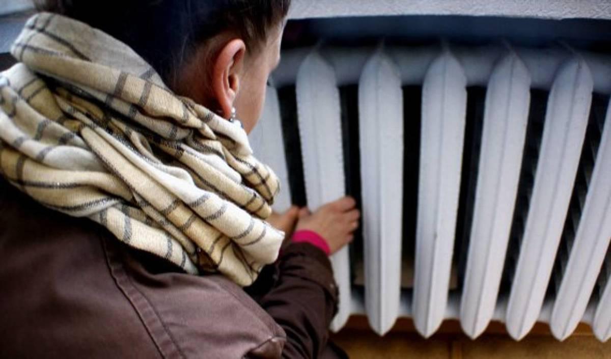 В Красноярске работают «горячие линии» для жалоб на холод в квартирах