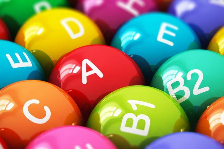 Авитаминоз и гиповитаминоз: Симптомы, причины, профилактика