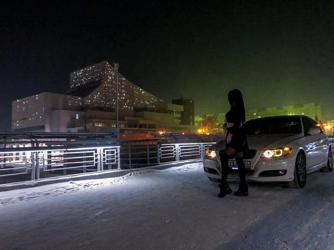 Красноярку оштрафовали за красивое фото в Инстаграме на 2 тысячи рублей