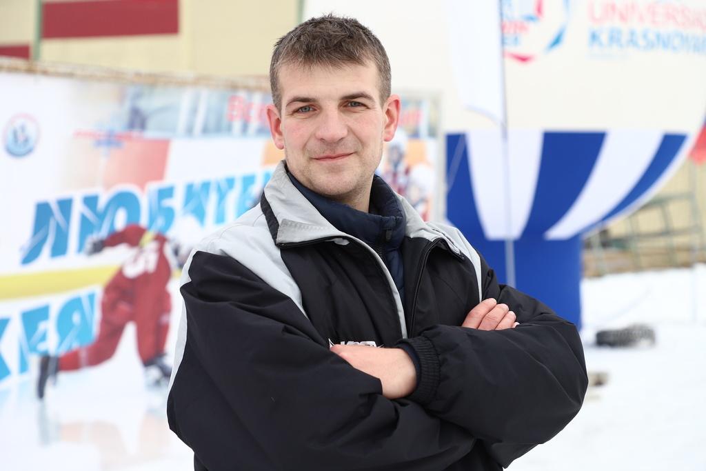 Александр Долгов: «На нашей площадке играл Юрий Лахонин — это шедевр»