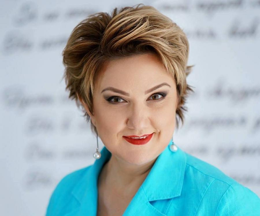 Ольга Гай: «Власть должна быть хорошим переговорщиком»