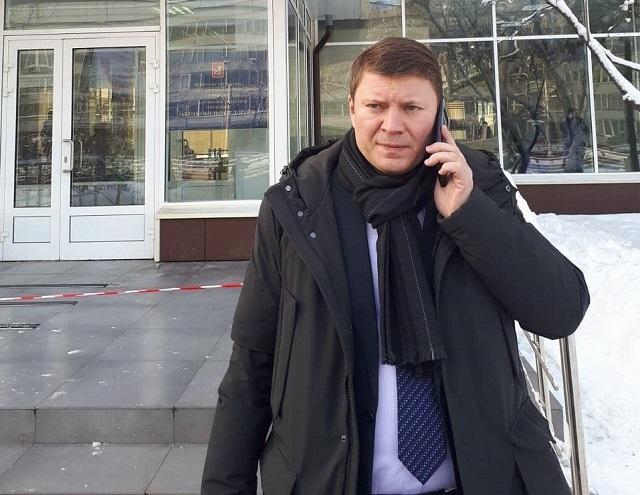 Мэр Красноярска Сергей Ерёмин изучил опыт крупнейшего в Европе дорожного предприятия