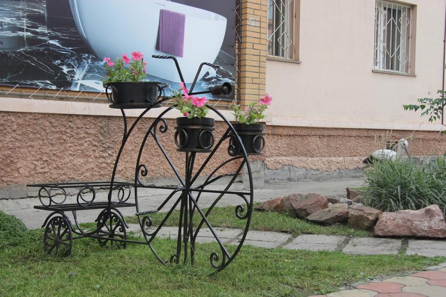 В Красноярске отремонтируют 106 дворов (карта)