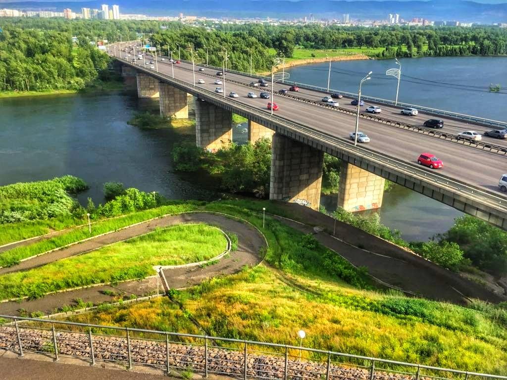 Октябрьский мост может получить имя Павла Федирко