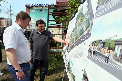 В Красноярске восстановят дом Святителя Луки