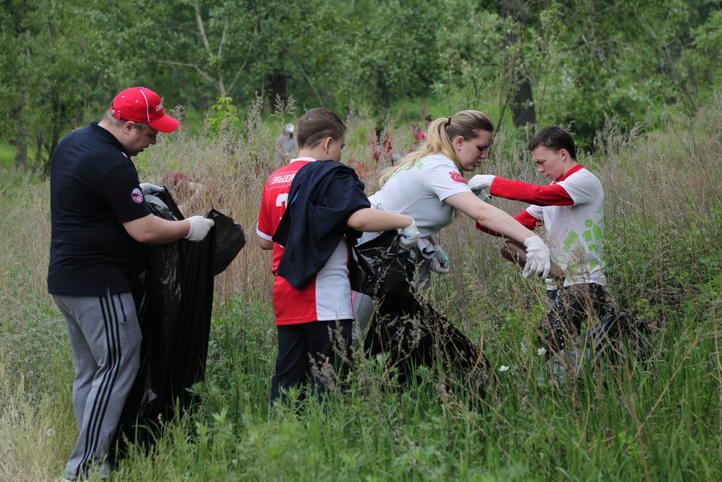 Какие инициативы помогут преобразить Красноярск