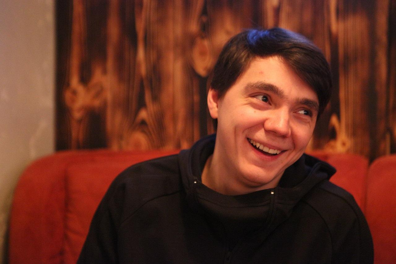 """Алмаз Миргазов: """"После финального свистка накрыло счастье"""""""