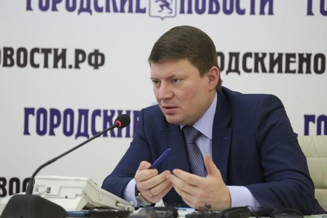 Мэр Красноярска рассказал о своём любимом празднике