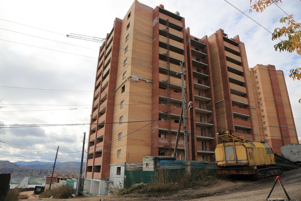 Строительная компания «Реставрация» заявила о предбанкротстве