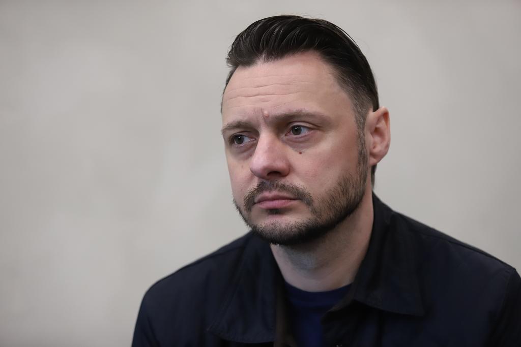 Главный тренер ХК «Енисей» Михаил Пашкин о Швеции, России и менталитете