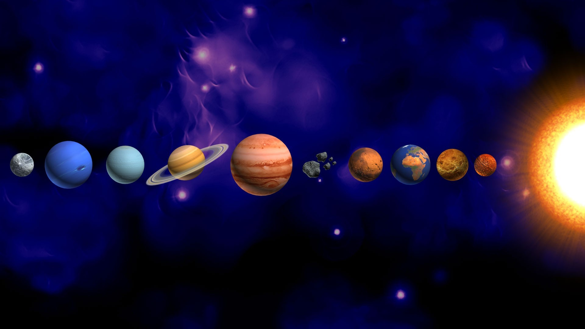 красивые картинки парад планет упоминание