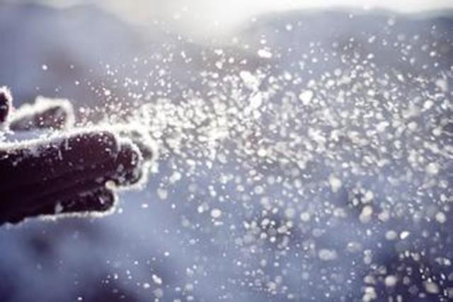 Красноярску прогнозируют похолодание до -25 и магнитные бури