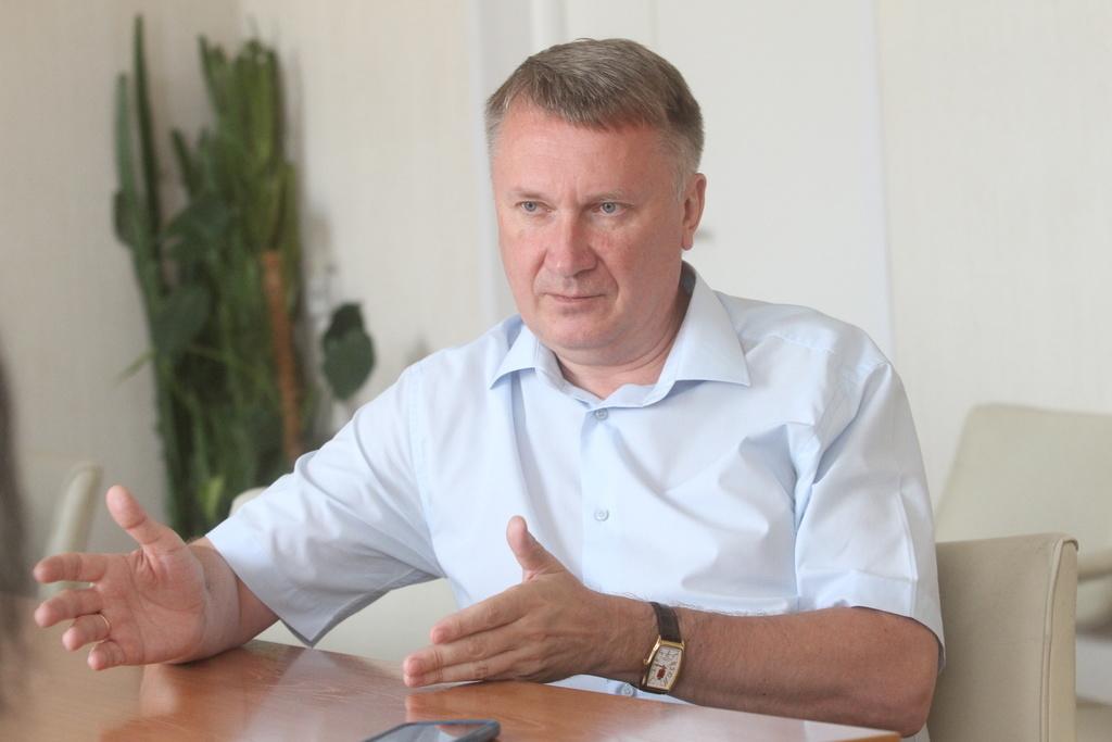 Сергей Скрипкин: «За сутки работы на скорой можно увидеть всё»