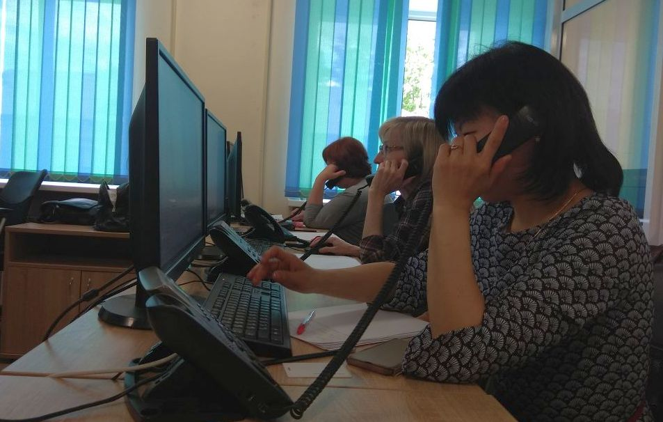 Красноярцы активно переходят на «цифру»