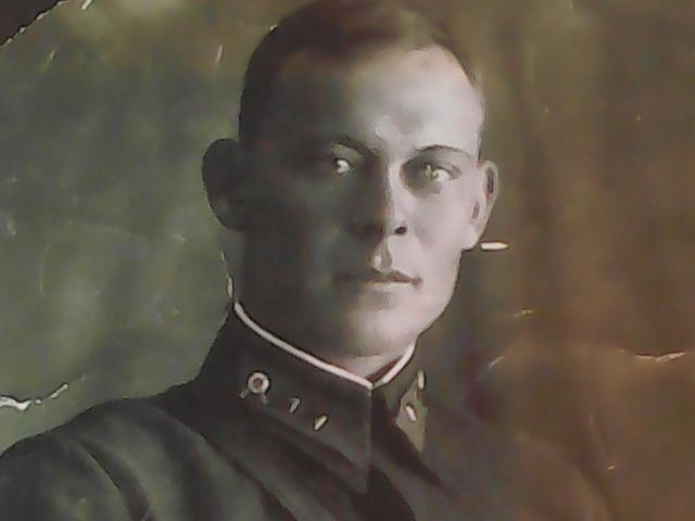 Пётр Беляевский