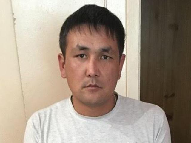 В Красноярске поймали насильника из Ленинского района