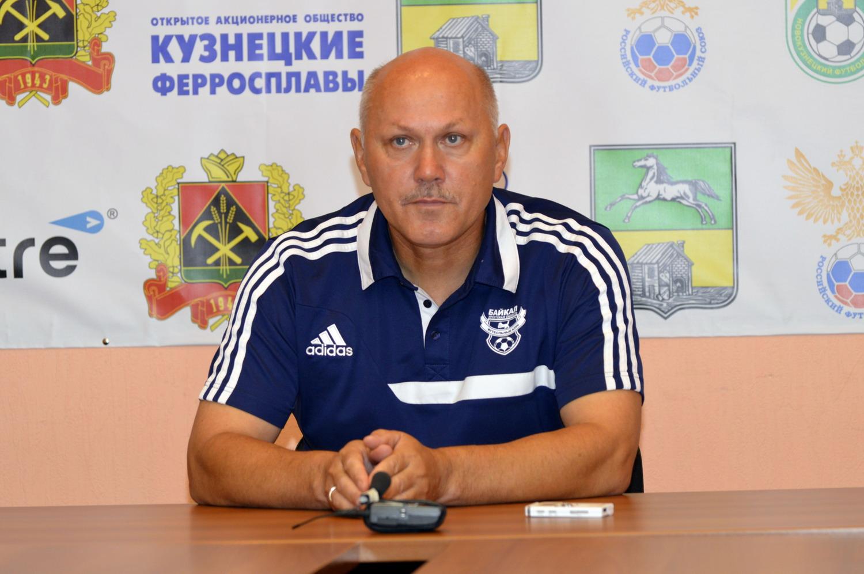 Известный красноярский тренер Александр Алфёров остался без работы