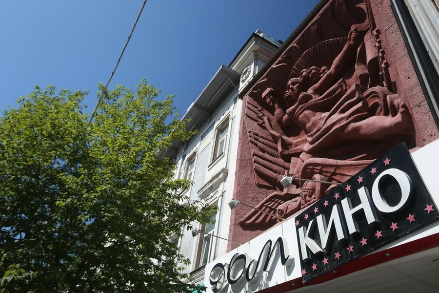 В Красноярске покажут культовые фильмы Балабанова