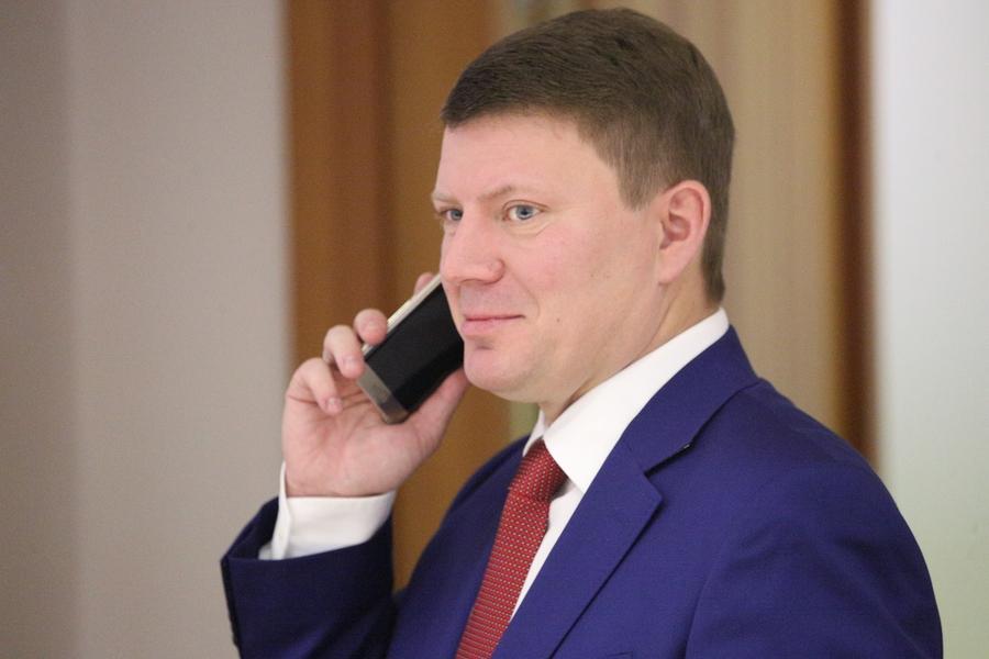 Мэр Красноярска прокомментировал предписание бизнес-омбудсмена