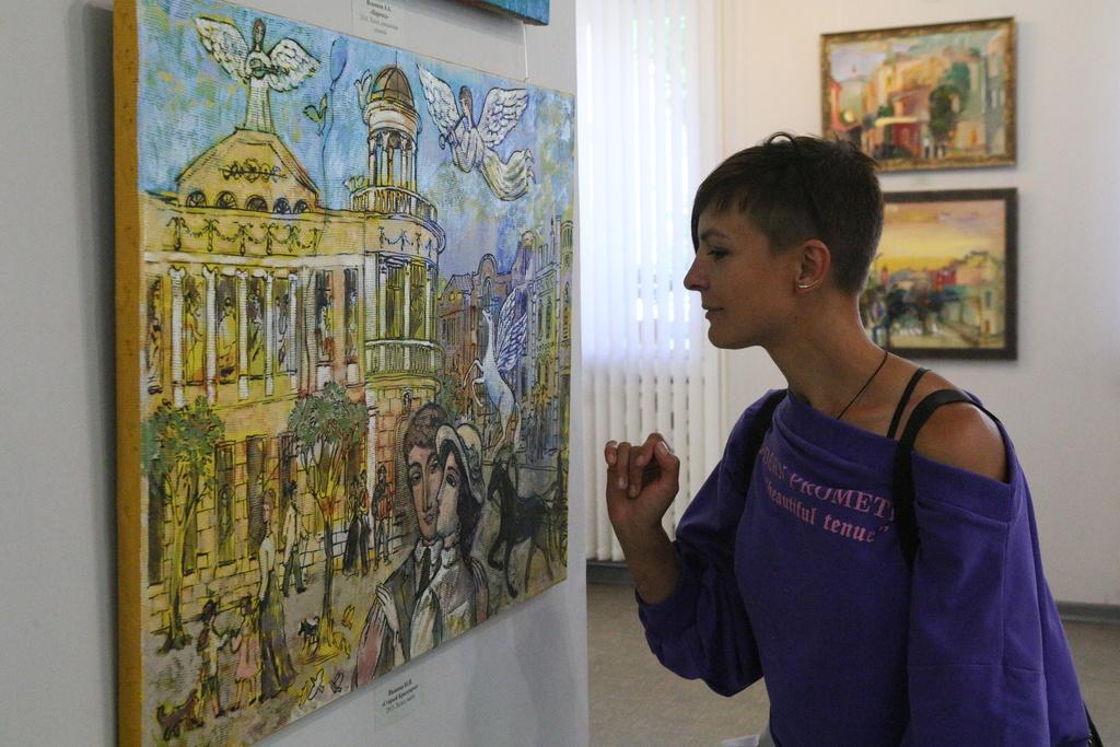 Красноярцам предложили сравнить современный и старинный Красноярск во время велоэкскурсии
