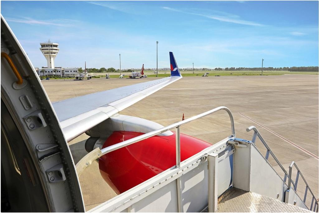 Летевшие в Таиланд красноярцы вынужденно проведут в Китае ещё несколько часов