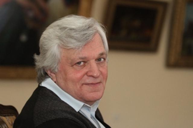 Михаилу Бенюмову присвоено звание Почётный гражданин города Красноярска
