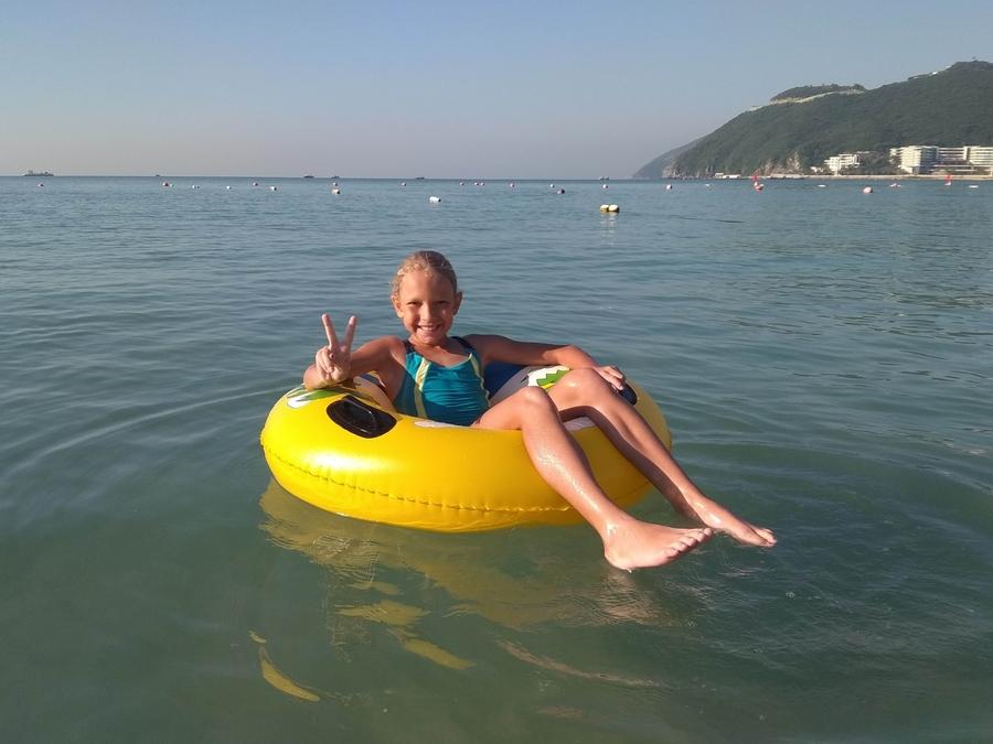 Пять морей: Готовимся к летнему отпуску зимой