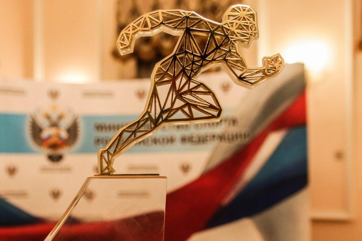 Красноярский край в числе номинантов на Национальную спортивную премию