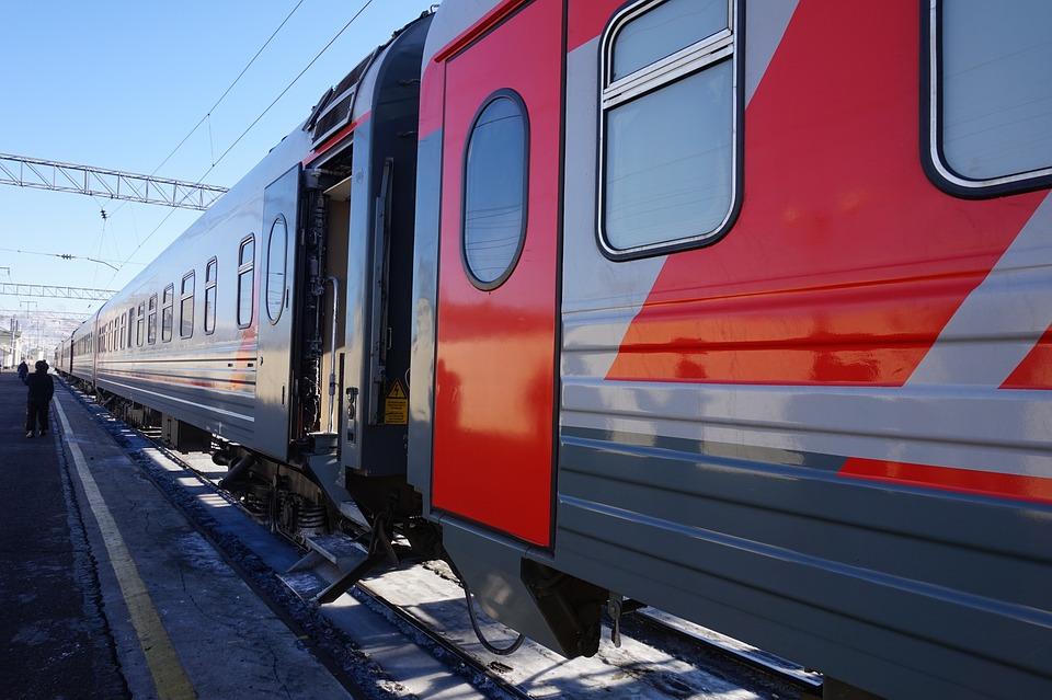Поезда Абакан-Москва и Абакан-Новосибирск 13 августа пойдут через Красноярск