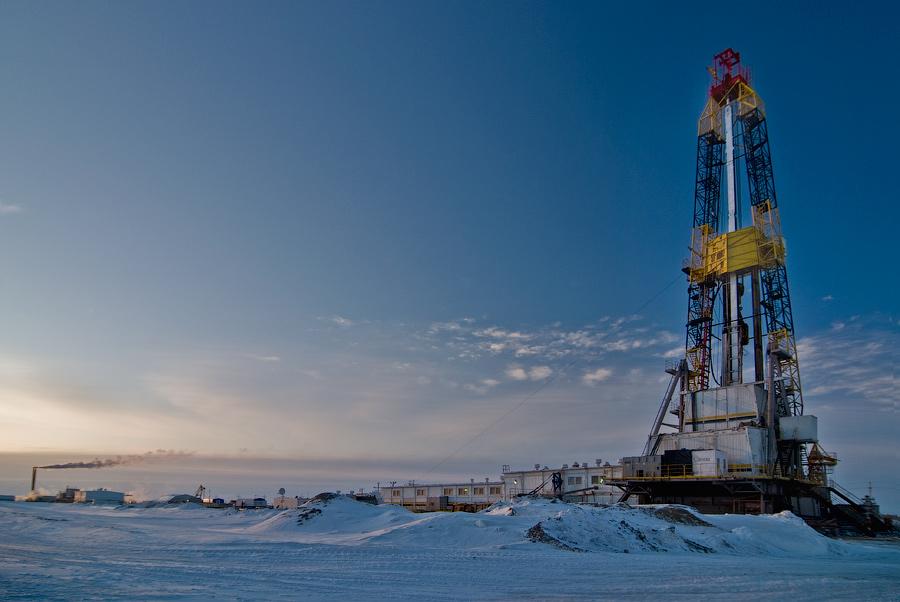 В Красноярский арбитражный суд подан иск о признании «Ванкорнефти» банкротом