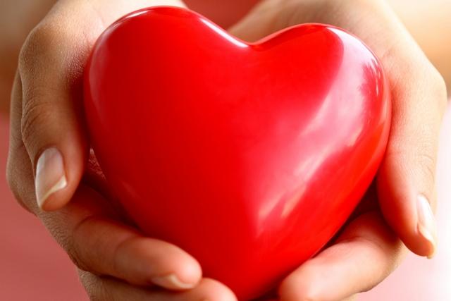 День святого Валентина в Красноярске: топ-5 романтичных мест