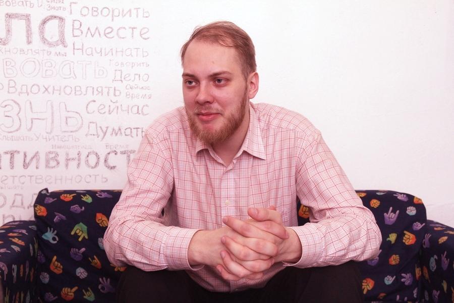 Сергей Цветков: «Чего он про Пушкина говорит?»