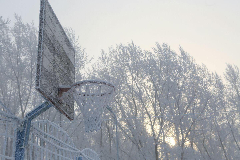 Морозы в Красноярске отступят к Рождеству