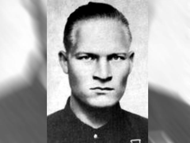 Асеев Алексей Александрович