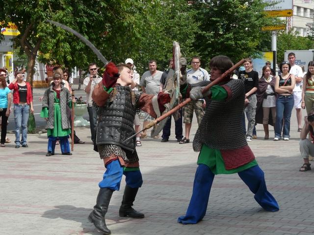 Куда пойти в выходные, 23 и 24 июня, в Красноярске
