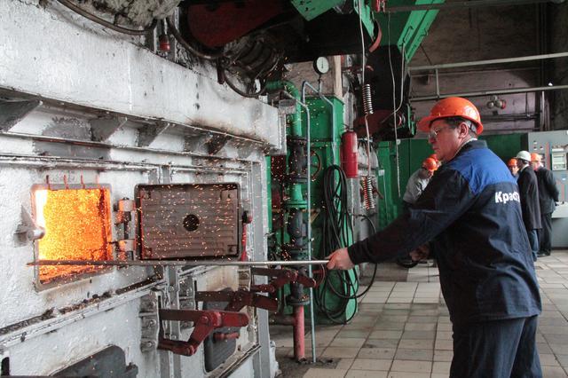 Мэр Красноярска рассказал, сколько котельных закроют до 2019 года