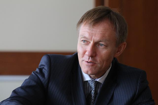 Сергей Кочан будет курировать спортивную программу Универсиады-2019