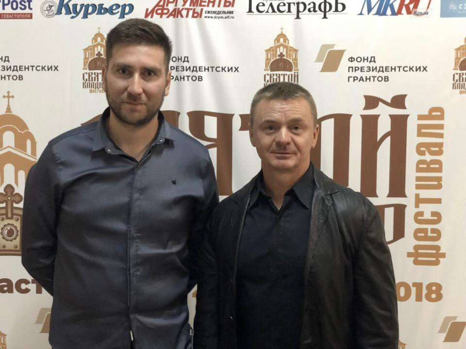 Фильм красноярского режиссёра Андрея Гаврилова получил награду Международного кинофестиваля