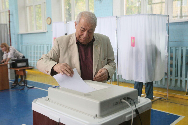 Дмитрий Миндиашвили рассказал, каким должен быть губернатор