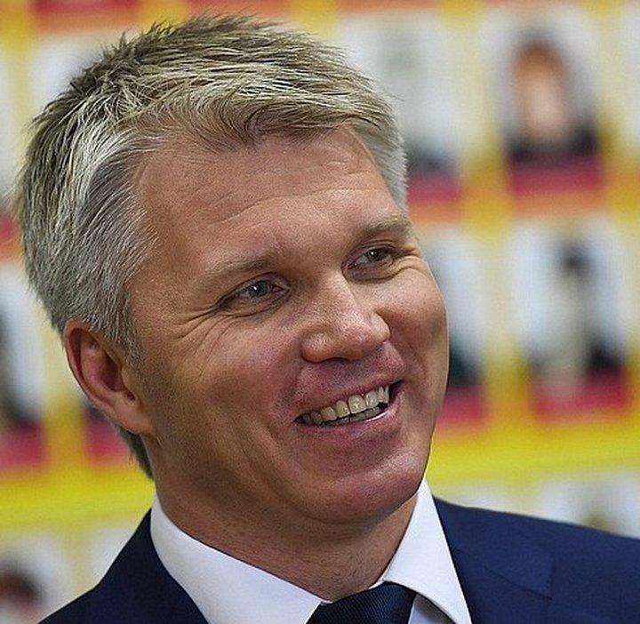 Колобков рассказал, о готовности спортсменов к красноярской универсиаде