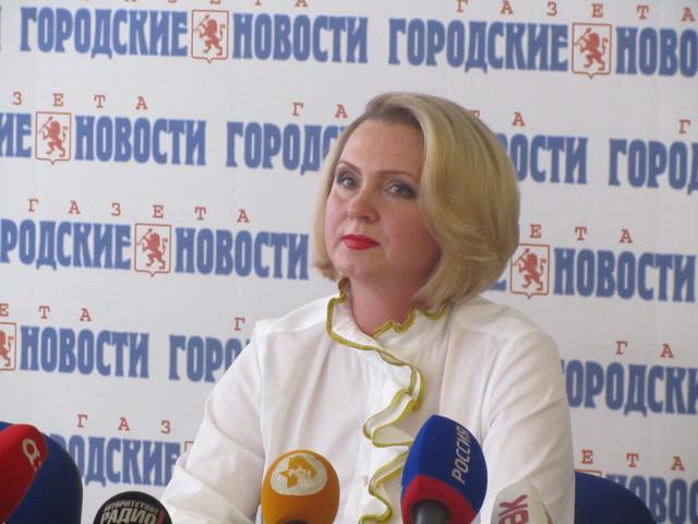 Руководитель управления культуры Наталья Малащук покинула пост