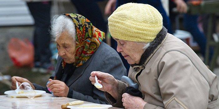 Готова ли Россия к повышению пенсионного возраста?