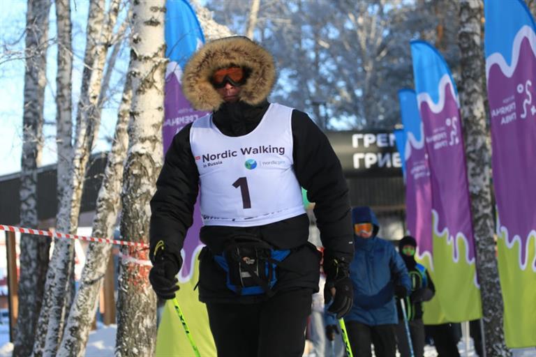 Книга рекордов Красноярска пополнилась еще двумя достижениями