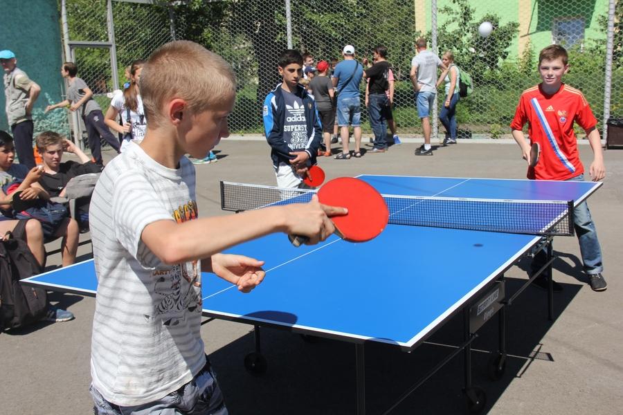 Спортивные школы Красноярска проведут дни открытых дверей